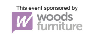 This event sponsored by Woods Furniture