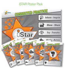 istar poster pack