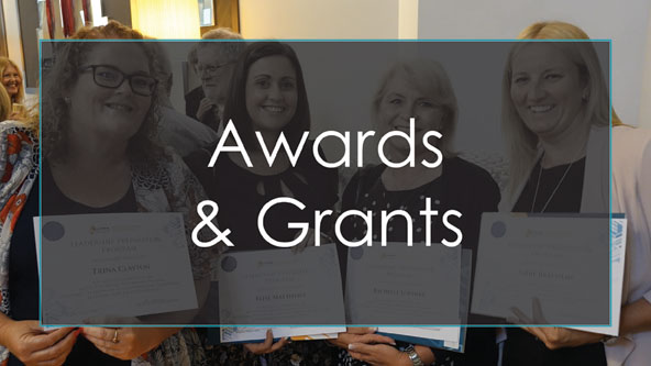 Awards & Grants