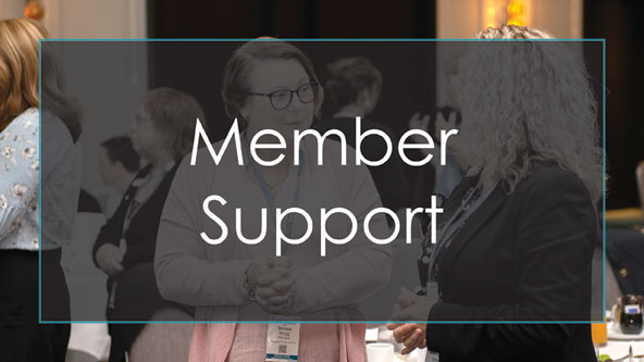 Member Support