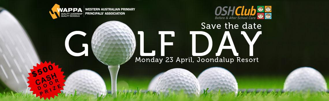 WAPPA Golf Day 2018