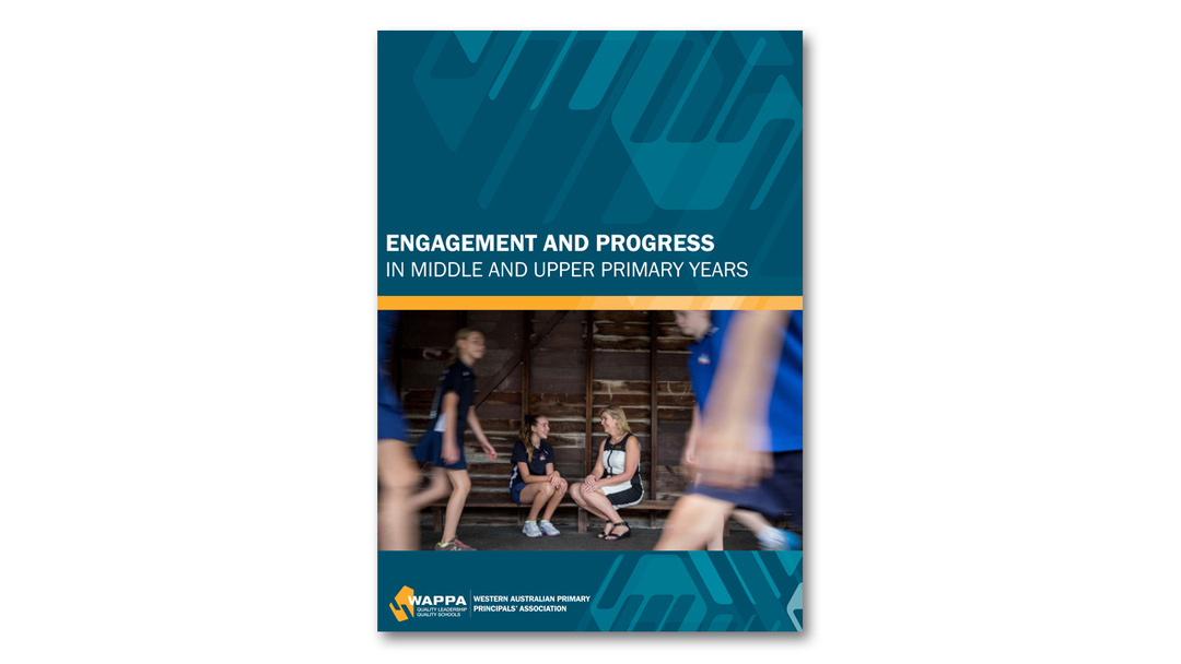 Engagement and Progress In Middle and Upper Primary Years