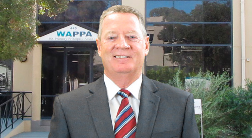 WAPPA Annual Conference 2012 - Leading for Sustained Success