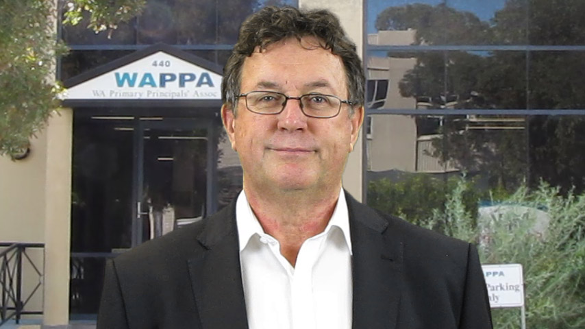 WAPPA Professional Support Program